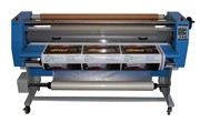 "GFP 847DH 47"" Dual Heat Wide Format Roll Laminator"