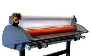 Royal Sovereign RSC-1401HW 55 inch Wide Format Heat Assist Cold Roll Laminator