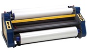 "ValueLam 4500HC-4 45"" Hot/Cold 4 Roller Roll Laminator"