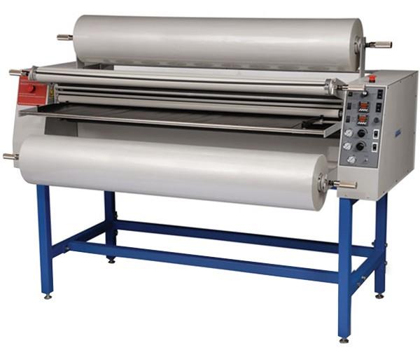 Ledco Hd 60 Industrial Roll Laminator Laminator Com