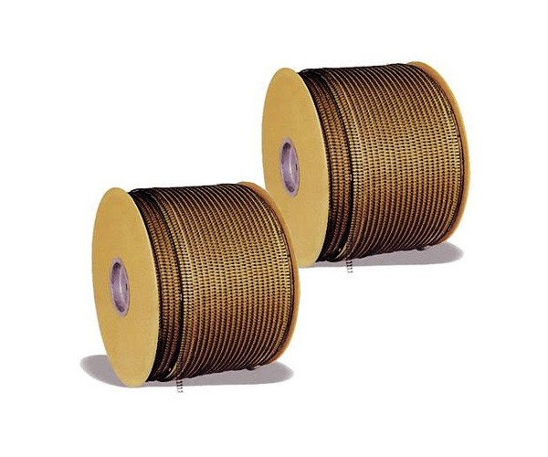 Twin loop wire binding spools 5 8 2 1 pitch for Loop binden
