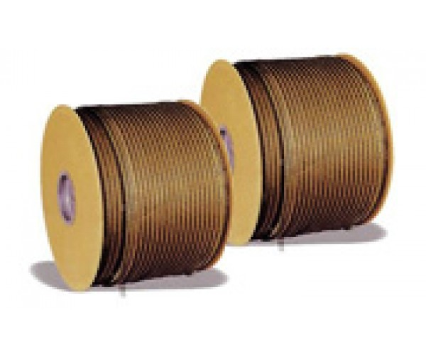 Twin loop wire binding spools 3 4 2 1 pitch for Loop binden