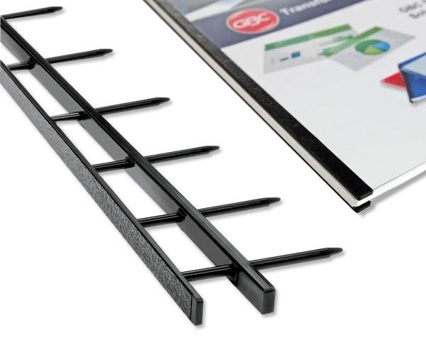 VeloBind 11 Pin Hot Knife Strips 3 Inch X 11 Inch