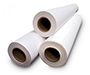 "54"" x 150ft Clear Double-Sided Mounting Adhesive - Permanent/Permanent (Mounting Adhesive)"