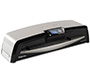"Fellowes Voyager 125 12.5"" High Performance Pouch Laminator"
