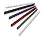 Plastic Comb Binding Supplies – 0.25 inch (6mm)