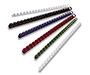 Plastic Comb Binding Supplies – 0.31 inch (8mm)