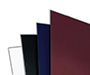 Sedona Leatherette Regency Premium Presentation Covers 8.5 By 14 inch (17 Point)