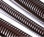 Spiral Coil Binding Supplies 45mm 1.75 inch Inside Diameter